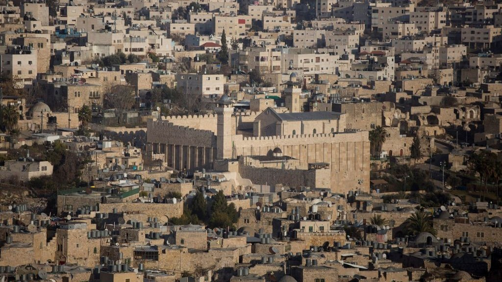 Former Israeli FM Livni calls on UNESCO to vote against Hebron resolution