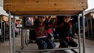 SYRIA-CONFLICT-CHILDREN