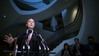 House Intelligence Committee To Be Briefed By CIA Director Mike Pompeo