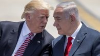 ISRAEL-US-TRUMP-DIPLOMACY