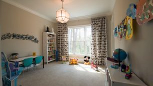HM-Brown playroom