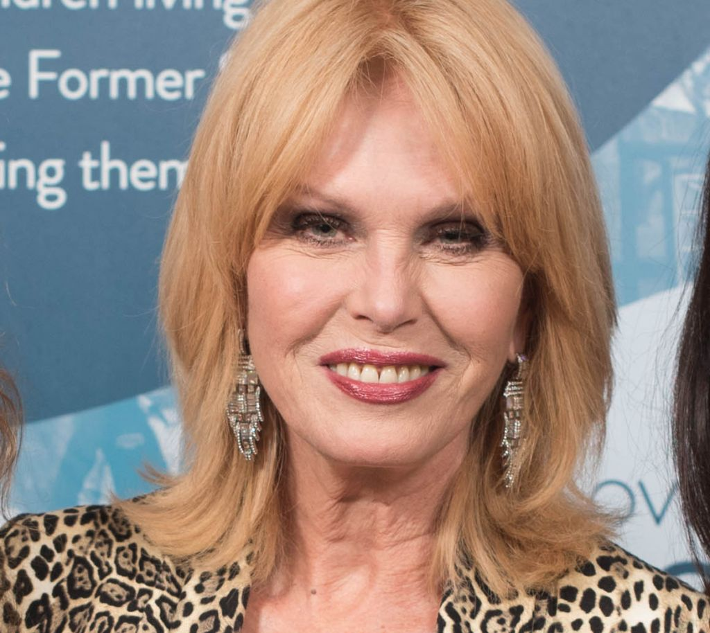 Joanna Lumley Nude Photos 16
