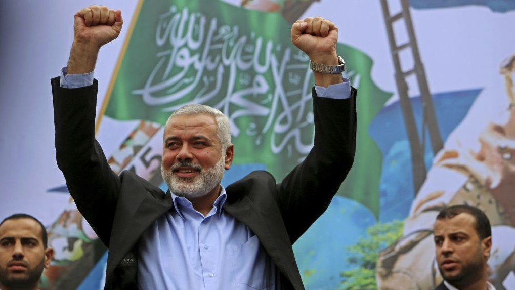 EU court rules to keep Hamas on its list of terror groups