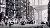 A Video Tour Of New York's Jewish Lower East Side