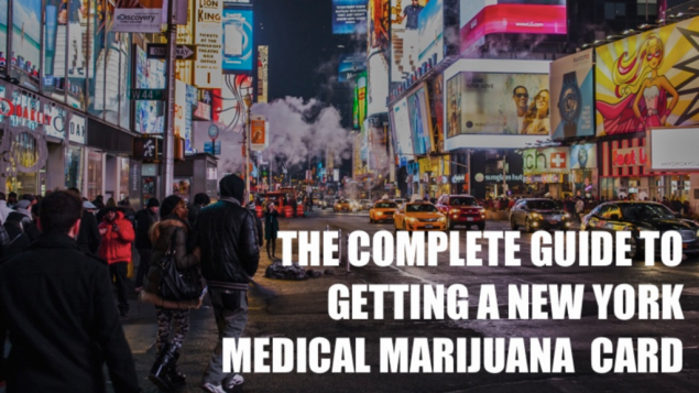 New York Medical Marijuana Certification