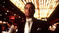 "Robert De Niro joue Sam 'Ace' Rothstein dans ""Casino"", sorti en 1995. (Crédit : Hulton Archive/Getty Images)"