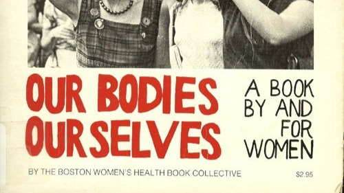 Our Bodies Ourselves 1973 Cover