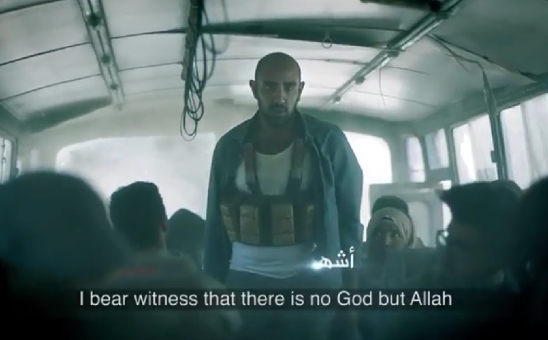 Kuwaiti anti-terrorism video ad for Ramadan goes viral