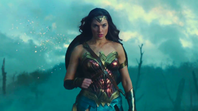 Lebanese ministry calls for ban of Wonder Woman movie