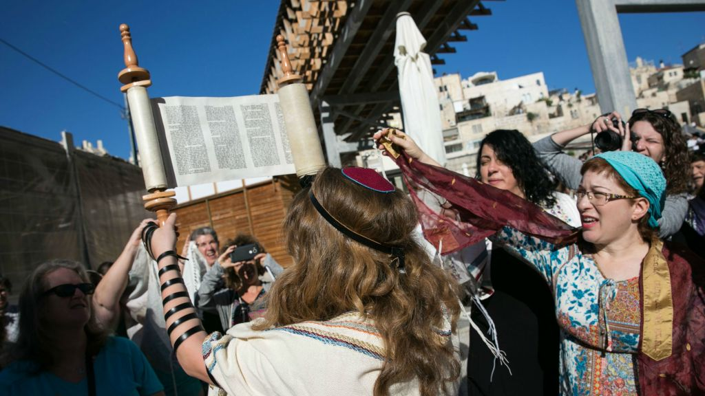 Israel freezes Western Wall mixed-prayer plan