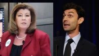 Handel and Ossoff
