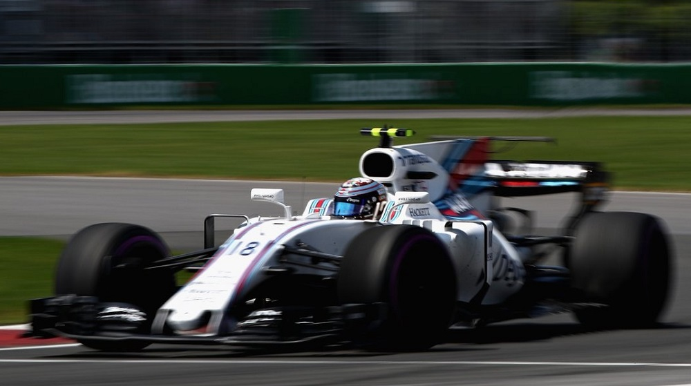 Hamilton wins Canadian Grand Prix