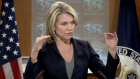 Heather Nauert (Capture d'écran)