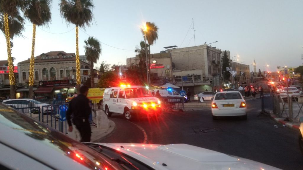 ISIS Claims First Deadly Attack in Israel After Jerusal