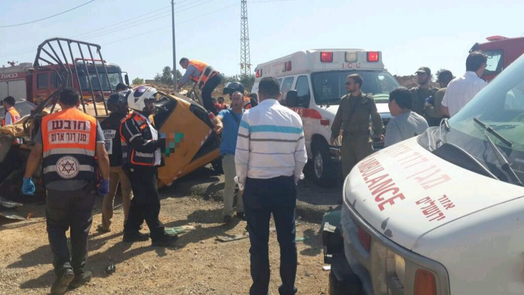 West bank: a Palestinian shoots at israeli soldiers, is shot and killed
