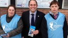 Bluebird Care employs people from Norwood with learning disabilities