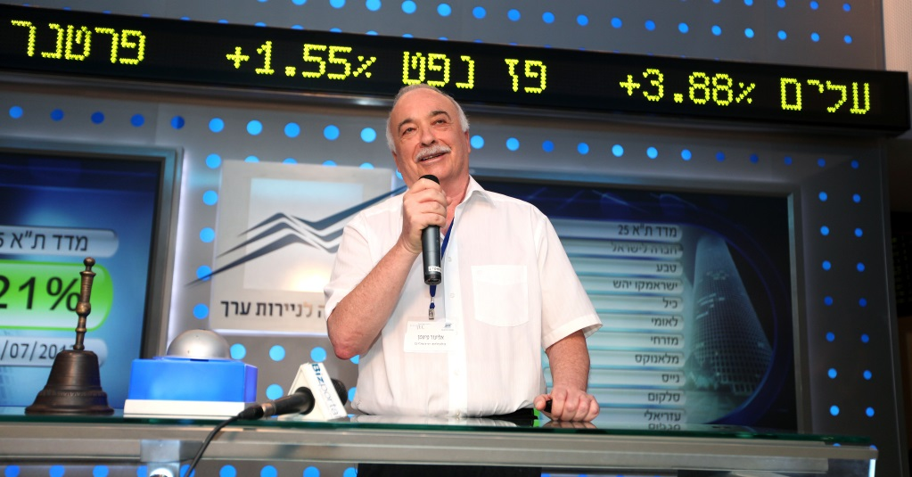 "Corruption: Israeli Banks Extend Unlimited Credit to Bankrupt ""Tycoon"""