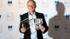 Man Booker International Prize 2017 - Winners Photocall