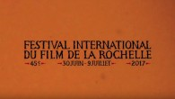 Bande-annonce du 45e Festival du film international de La Rochelle. (Crédit : capture d'écran YouTube/Festival International du Film de La Rochelle)