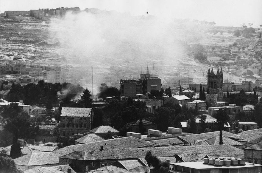 6 things you didn't know about the Six Day War   The Times of Israel