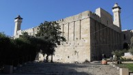 Hebron's Cave of the Patriachs is important to all three monotheistic faiths