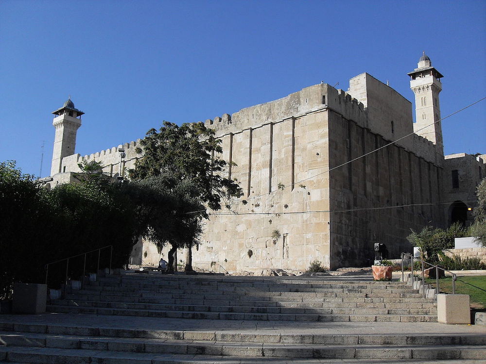 At stormy meet, UNESCO declares Hebron an endangered Palestinian site
