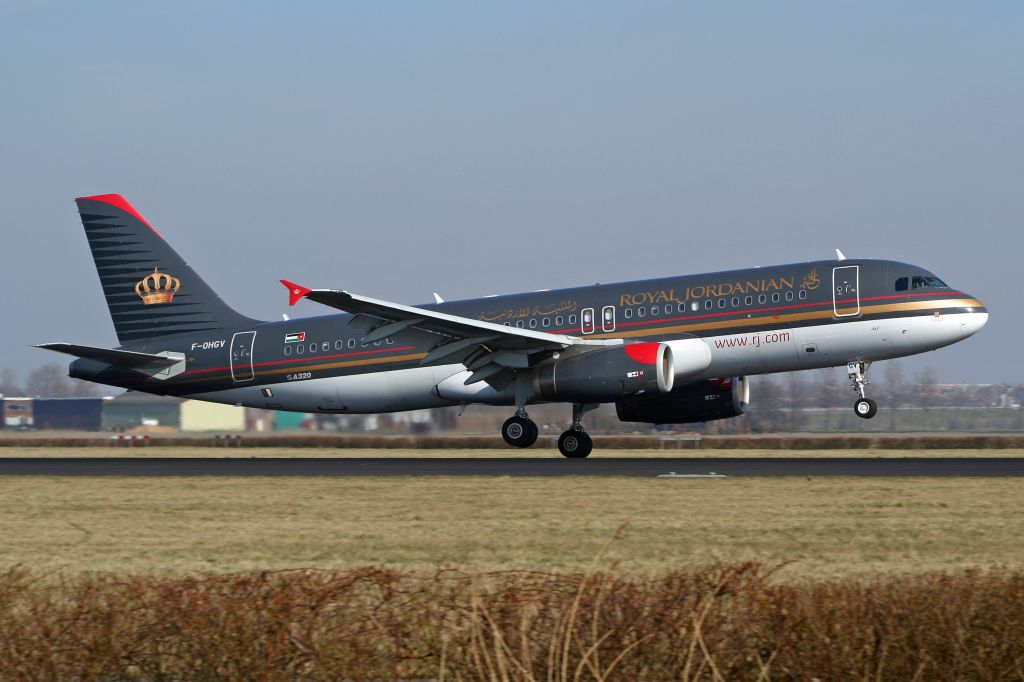 Royal Jordanian Airlines says US laptop ban lifted   The ...