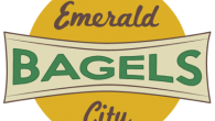 Emerald City Bagels logo