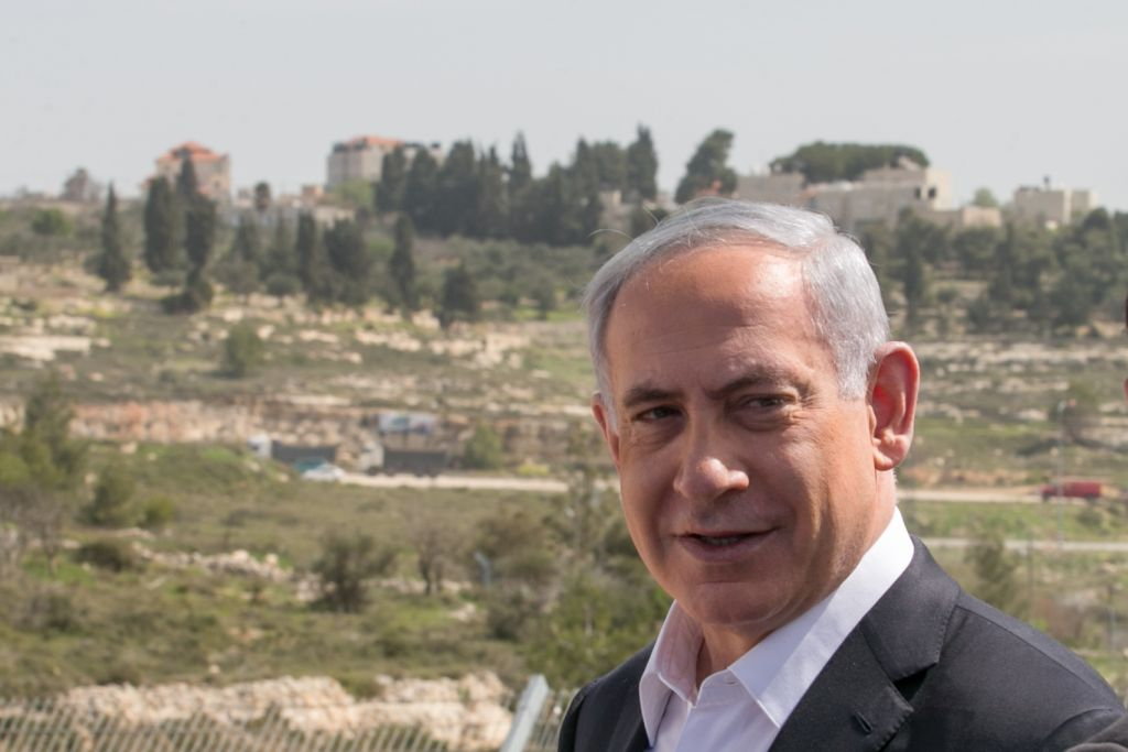 Netanyahu wants execution of Palestinian who allegedly stabbed 3 Israelis