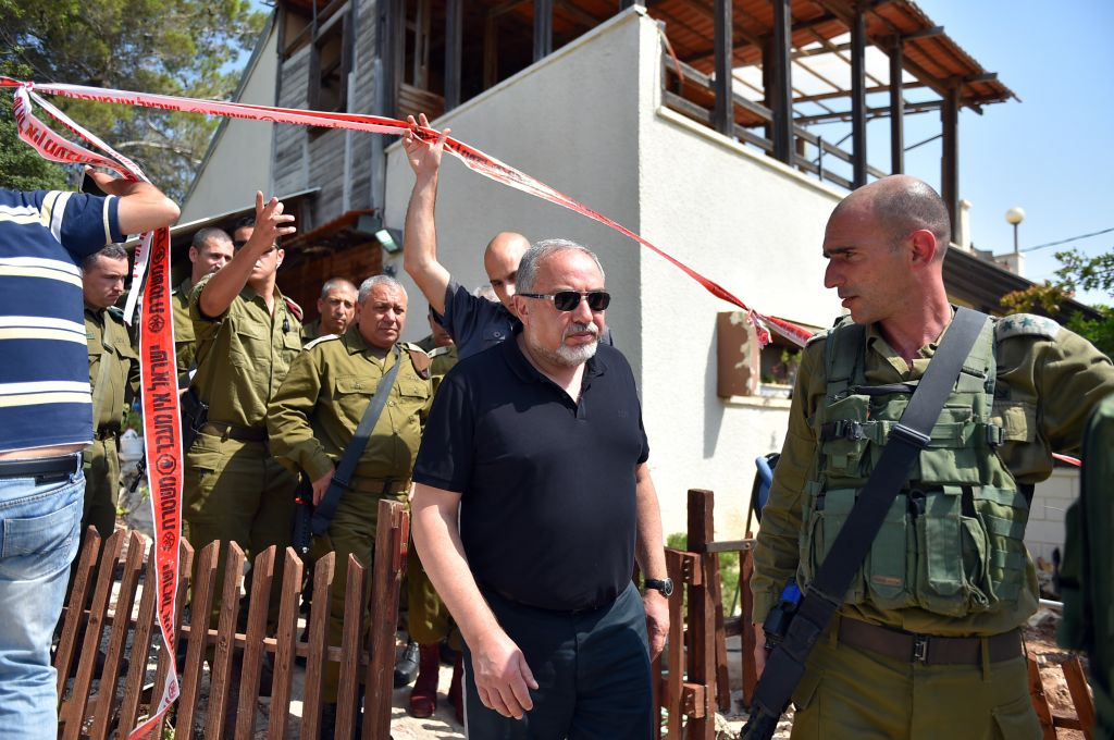 Israel to demolish family home of alleged Palestinian attacker