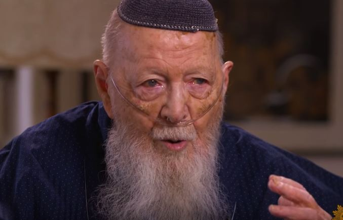 How To Advertise On Craigslist >> WATCH: At 102, legendary author Herman Wouk has a new book out | The Times of Israel
