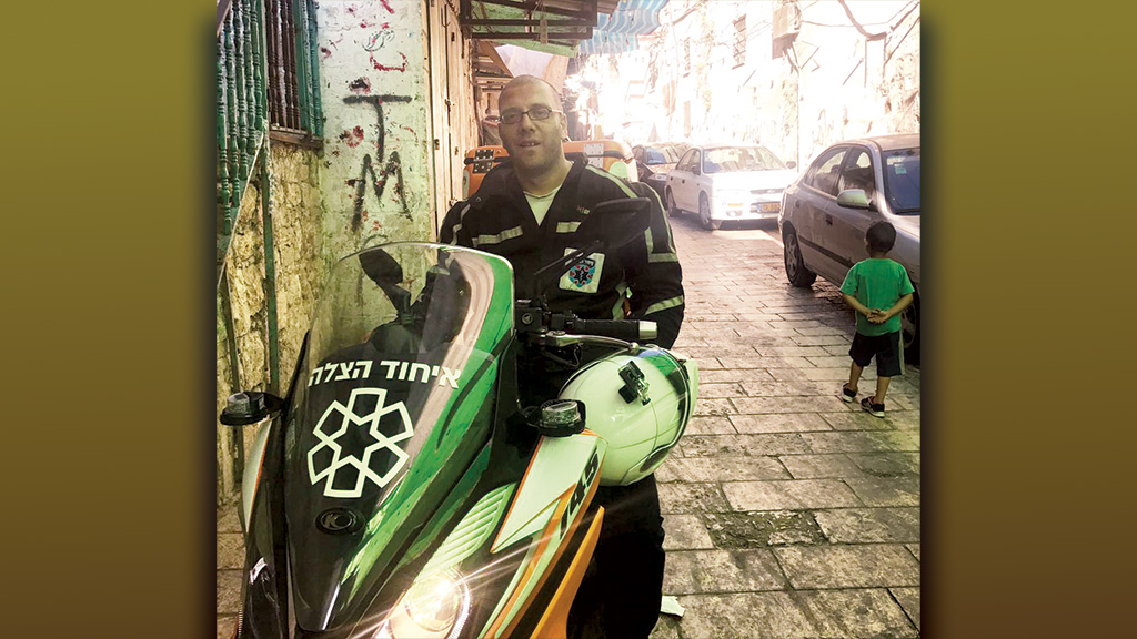 BBCI: Three Israelis stabbed to death in West Bank attack