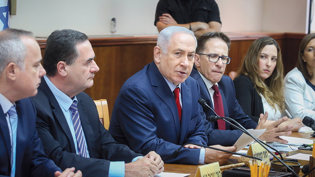 Israeli Leaders Bend to Religious Conservatives at Their Peril
