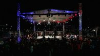 MMA Upstart Pro Fighting League Staging Fights At Daytona Speedway
