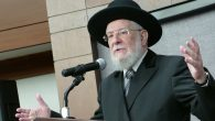 NEWS-Dedicate rabbi rau