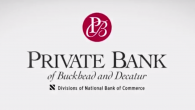 Private Bank of Buckhead