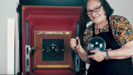 he B-Side: Elsa Dorfman's Portrait Photography Trailer