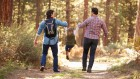 Illustrative: A gay couple with their daughter (monkeybusinessimages  via iStock by Getty images)