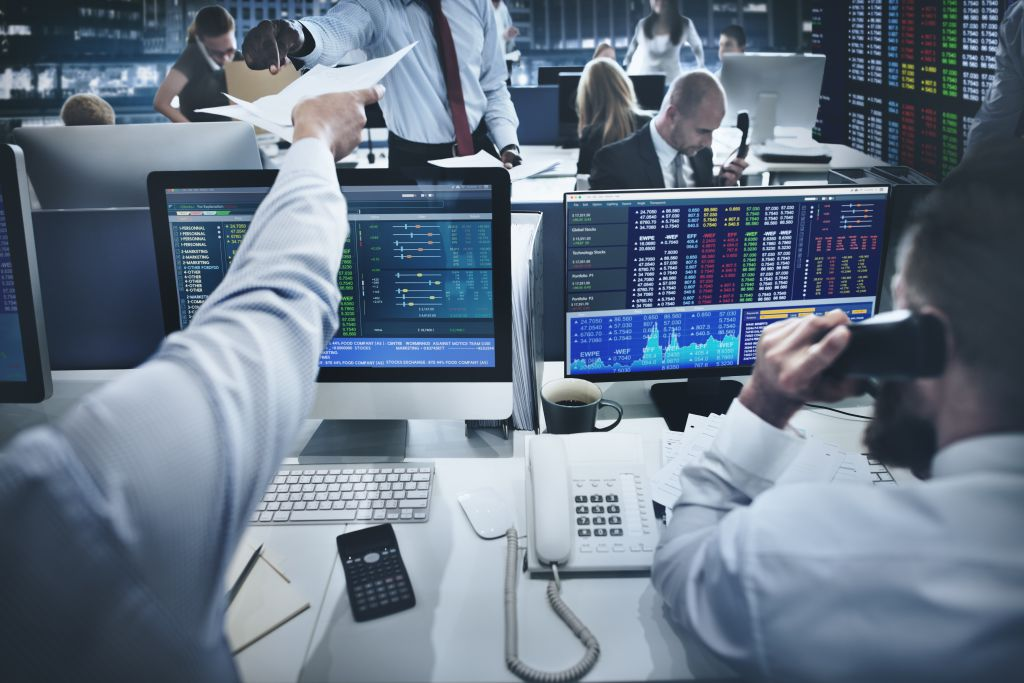 What do you think about trading binary options on MarketsWorld