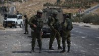 Palestinian man killed by Israeli forces in West Bank