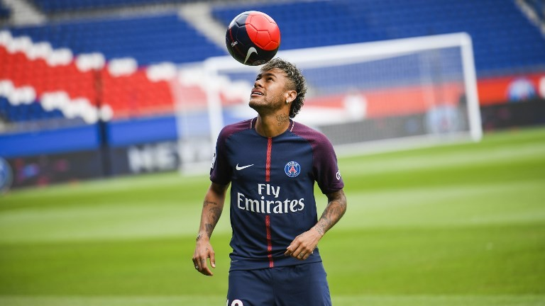 Israeli soccer agent set to cash in on Neymar's record ...