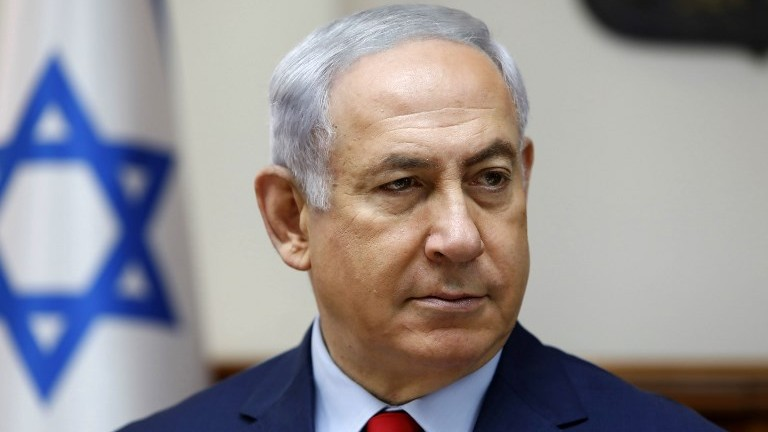 The Fall Of Netanyahu And The Rise Of