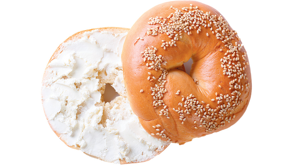 bagel essay What the bagel man saw percent of his bagels almost never stoop to stealing his money box -- a tribute to the nuanced social calculus of theft.