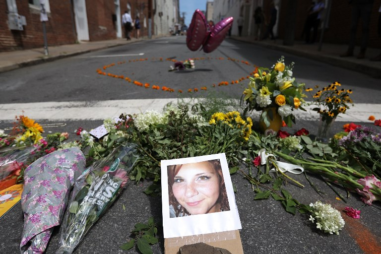 Assaults Still Being Reported Following Charlottesville Rally