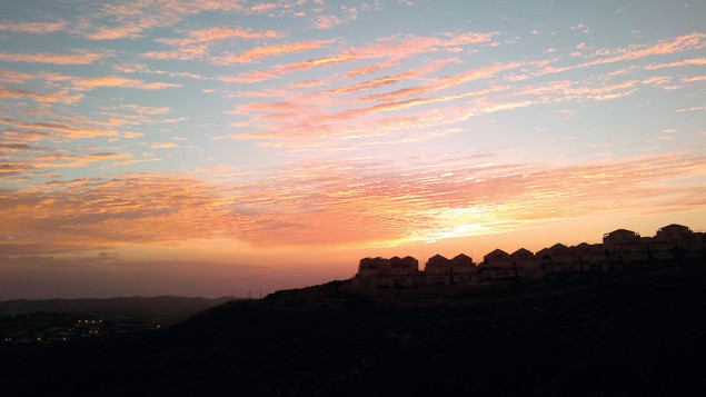 14-1-F-Sunrise-over-Maaleh-Adumim-0818