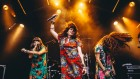 Yemenite bank A-WA is just one of many top Israeli acts that are the scheduled to perform at TLV in LDN in the capital