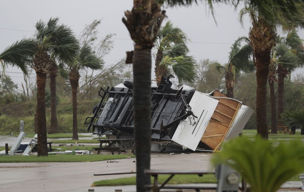 Image result for Storm Harvey lashed Texas, 38 dead, several people evacuated