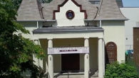 Chevra Anshei Lubavitch synagogue