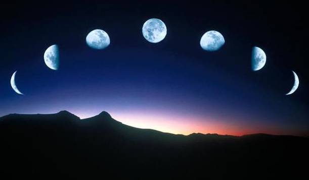 New Moon Meditations Elul