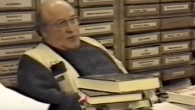 Ernst Zundel (Screenshot from YouTube)